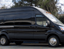 2016, Ford, Van Shuttle / Tour, Ford