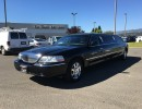 Used 2011 Lincoln Sedan Stretch Limo Krystal - Ukiah, California - $25,988