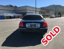 Used 2011 Lincoln Sedan Stretch Limo Krystal - Ukiah, California - $24,988