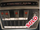New 2018 Ford E-450 Mini Bus Limo Starcraft Bus - Kankakee, Illinois - $83,990