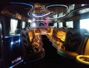 Used 2005 Hummer SUV Stretch Limo Pinnacle Limousine Manufacturing - Scottsdale, Arizona  - $34,500