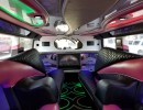 Used 2014 GMC SUV Limo Pinnacle Limousine Manufacturing - BROOKLYN, New York    - $19,995