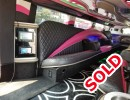 Used 2014 GMC SUV Limo Pinnacle Limousine Manufacturing - BROOKLYN, New York    - $13,995