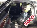 Used 2007 Lincoln Sedan Stretch Limo Executive Coach Builders - Tampa, Florida - $7,500