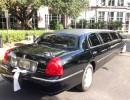 2007, Lincoln, Sedan Stretch Limo, Executive Coach Builders