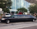 2007, Lincoln, Sedan Stretch Limo, Executive Coach Builders