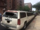 Used 2007 Cadillac SUV Stretch Limo Limos by Moonlight - Rego Park, New York    - $33,500