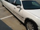 2005, Lincoln, Sedan Stretch Limo, Royale
