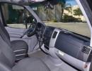 Used 2016 Mercedes-Benz Van Limo Springfield - Fontana, California - $74,995
