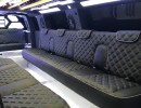 Used 2017 Cadillac SUV Stretch Limo Classic Custom Coach - CORONA, California - $99,000