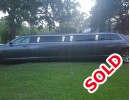 Used 2013 Chrysler Sedan Stretch Limo Executive Coach Builders - HOUSTON, Texas - $24,995