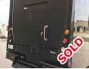 Used 2011 Ford Mini Bus Shuttle / Tour Glaval Bus - Anaheim, California - $39,900