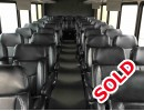 Used 2011 Ford Mini Bus Shuttle / Tour Glaval Bus - Anaheim, California - $39,900