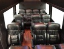Used 2011 Mercedes-Benz Van Shuttle / Tour Westwind - Fontana, California - $19,995