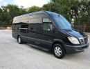 2011, Mercedes-Benz, Van Shuttle / Tour, Westwind
