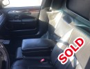 Used 2010 Lincoln Sedan Stretch Limo Krystal - North Hollywood, California - $13,500