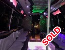 Used 1999 Ford Mini Bus Limo Krystal - La Puente, California - $24,000