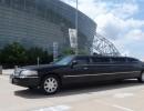 2008, Lincoln, Sedan Stretch Limo, Executive Coach Builders