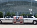 2006, Lincoln, Sedan Stretch Limo, DaBryan