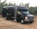 2012, Ford E-450, Mini Bus Limo