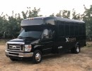 Used 2012 Ford E-450 Mini Bus Limo  - stockton, California - $34,999