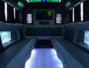 Used 2012 Ford E-450 Mini Bus Limo  - stockton, California - $35,999
