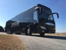 2008, BCI Falcon 4500, Motorcoach Shuttle / Tour, BCI