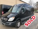 Used 2011 Mercedes-Benz Van Shuttle / Tour  - NORTH CHARLESTON, South Carolina    - $12,500
