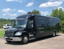 2011, Freightliner, Mini Bus Shuttle / Tour, Federal