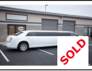 Used 2016 Chrysler Sedan Stretch Limo  - Valley View, Texas - $32,500