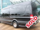 New 2015 Mercedes-Benz Sprinter Van Shuttle / Tour  - Slidell, Louisiana - $76,500