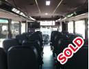 Used 2013 Glaval Bus Legacy Mini Bus Shuttle / Tour Glaval Bus - Slidell, Louisiana - $69,500