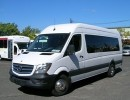 New 2015 Mercedes-Benz Sprinter Van Shuttle / Tour Royale - Carlstadt, New Jersey    - $72,500