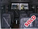 New 2015 Mercedes-Benz Sprinter Van Shuttle / Tour Royale - Carlstadt, New Jersey    - $69,900