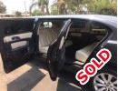 2014, Lincoln, Funeral Limo, Signature Limousine Manufacturing