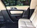 Used 2014 Lincoln Funeral Limo Signature Limousine Manufacturing - Anaheim, California - $19,900