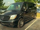 Used 2015 Mercedes-Benz Van Limo  - Franklin, Tennessee - $87,500
