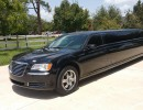 2014, Chrysler, Sedan Stretch Limo, LCW