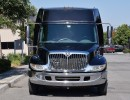Used 2007 International 3200 Mini Bus Shuttle / Tour Krystal - Fontana, California - $22,995