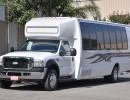 Used 2007 Ford Mini Bus Limo Krystal - Fontana, California - $43,995