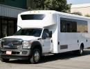 Used 2015 Ford Mini Bus Limo Glaval Bus - Fontana, California - $79,995