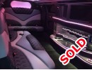 Used 2017 Chrysler Sedan Stretch Limo Classic Custom Coach - CORONA, California - $65,900