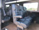 Used 2013 Mercedes-Benz Van Shuttle / Tour Tiffany Coachworks - Phoenix, Arizona  - $35,000