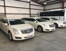 2014, Cadillac XTS, Sedan Stretch Limo, LCW