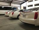 Used 2014 Cadillac XTS Sedan Stretch Limo LCW - Jackson, California - $34,000