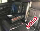 Used 2014 Cadillac XTS Sedan Stretch Limo LCW - Jackson, California - $32,000