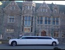 2008, Chrysler 300M, Sedan Stretch Limo, Nova Coach