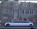 Used 2008 Chrysler 300M Sedan Stretch Limo Nova Coach - NY, New York    - $33,995