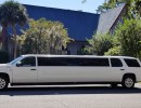 2008, Chevrolet, SUV Stretch Limo, Lime Lite Coach Works
