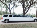 Used 2008 Chevrolet SUV Stretch Limo Lime Lite Coach Works - Guyton, Georgia - $29,500